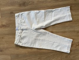 Strenesse 3/4 Length Trousers white