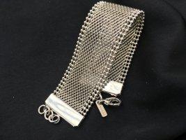 Strenesse Armband zilver Metaal