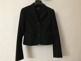 Strenesse Blazer schwarz, Kurzform Gr 34, ungetragen