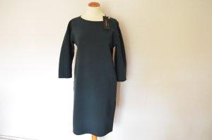 STRENESSE GABRIELE STREHLE Black Label Kleid 38 NEU! Aktuell Sixties Style grün