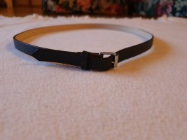 Strenesse Cintura di pelle nero