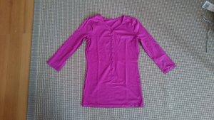 Strenesse T-Shirt pink S/36 Dreiviertelärmel