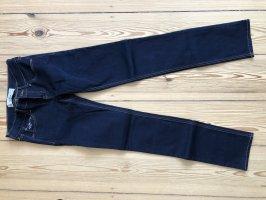 Hollister Jeans elasticizzati blu scuro