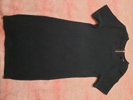 Forever 21 Sukienka ze stretchu ciemnozielony