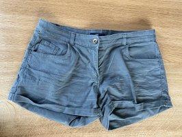 H&M Hot Pants khaki