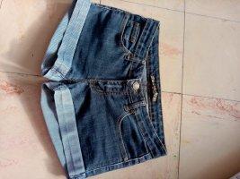Stretch Shorts Gr. S