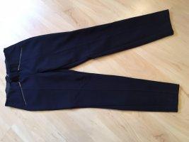 Mac Stretch Trousers dark blue