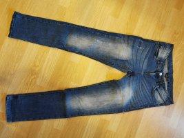 Esmara Jeans stretch bleu