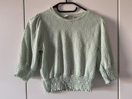 Strick Croppedtop | Pull&Bear