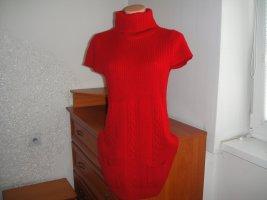 Esmara by Heidi Klum Cardigan à manches courtes rouge fluo-rouge brique