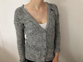 Strickjacke von Abercrombie&Fitch