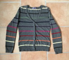 AJC Cardigan grey