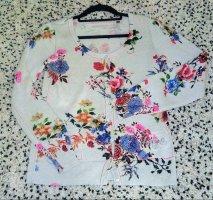 Arqueonautas Knitted Cardigan multicolored mixture fibre