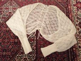 Strickjacke von Sisley Größe 38