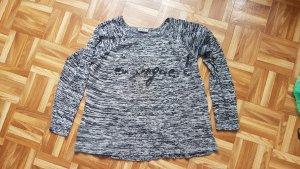 Stricklangarmshirt von Janina