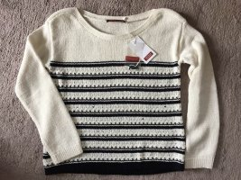 Comptoir des Cotonniers Knitted Sweater multicolored
