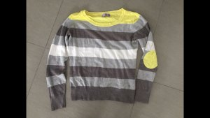 AJC Knitted Sweater multicolored
