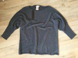 Replay Maglione lavorato a maglia petrolio
