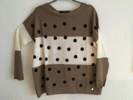 Twin-Set Simona Barbieri Knitted Sweater multicolored wool