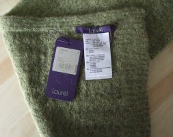 Laurèl Knitted Scarf khaki