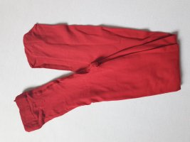 Thermal Trousers red