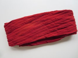 Darling Harbour Legwarmers bright red