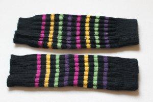 Legwarmers multicolored