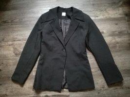*Style* klassischer Blazer / schwarz / Gr. 40 / super Zustand!