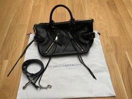 Stylische Crossbody Bag von Rebecca Minkoff in schwarz