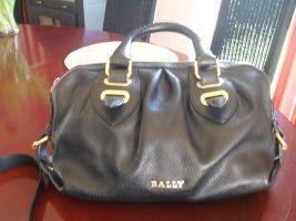 Bally Bolso con correa negro Cuero