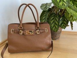 Stylische Handtasche von Michael Kors Braun