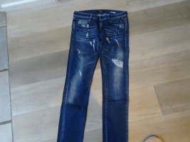 Stylische Jeans - DESTROYED LOOK, Replay - GR 28 - Neu ohne Etikett