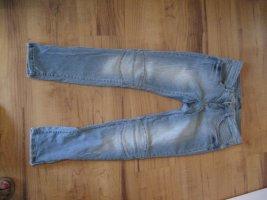 Stylische Jeans von SET im Bikerstyle