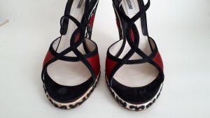 Stylische Moschino Schuhe Gr.37