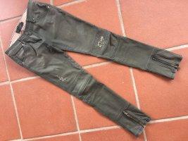 Liebeskind Berlin Low Rise jeans groen-grijs Katoen