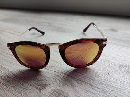 Abele Optik Occhiale panto multicolore