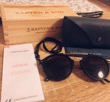 stylische Sonnenbrille von Kapten&Son