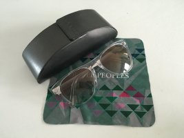Oliver Peoples Occhiale da sole argento