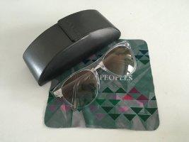 Oliver Peoples Gafas de sol color plata