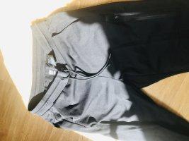 H&M pantalonera negro Poliéster