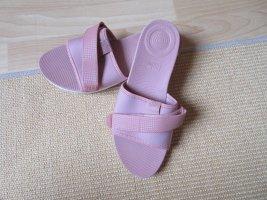 Fitflop Comfort Sandals pink-light pink mixture fibre