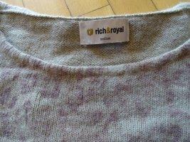 Stylischer Pullover von Rich & Royal GR 40