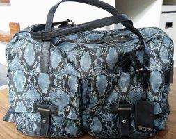 Tumi Weekender Bag black-slate-gray