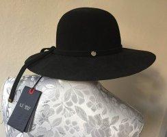 Stylischer Hut Wolle