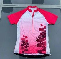 Peak performance Sports Shirt magenta mixture fibre