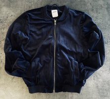 Subdued Giacca bomber multicolore