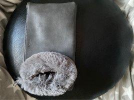 Esprit Clutch anthracite-dark grey