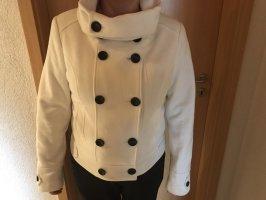Pimkie Pea Jacket natural white