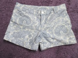 Süße Paisley-Shorts