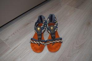 süße Sandalen, Riemchensandalen von Graceland, Gr. 38